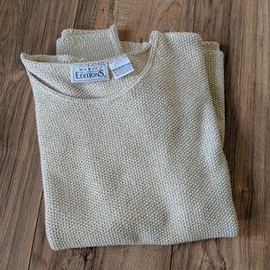 Vintage 80's Knit Top